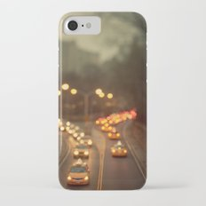 Taxicab Confessions - New York Slim Case iPhone 7