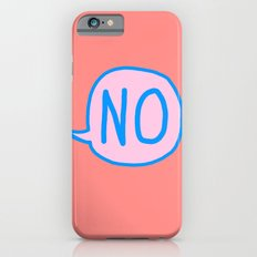 Answer is No Slim Case iPhone 6s