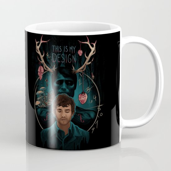 This Is My Design Mug