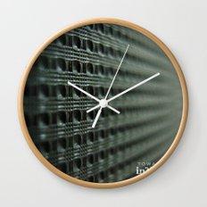 Towards Infinity Wall Clock