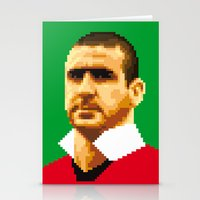 King of kickers Stationery Cards