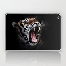 Tiger 7 Laptop & iPad Skin