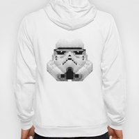 Star Wars - Stormtrooper Hoody