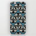 Pattern93 iPhone & iPod Skin