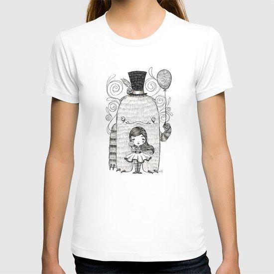 My Monster Friend T-shirt