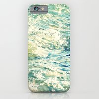 iPhone & iPod Case featuring Watter by Ioana Stef