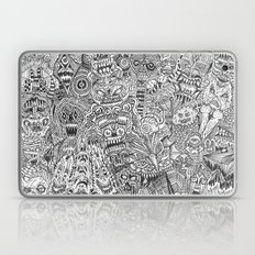 Commencement Laptop & iPad Skin