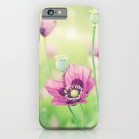 Poppy Love iPhone 6 Slim Case