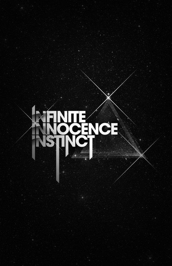 Infinite Innocence Instinct Art Print