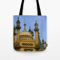 Tote Bag featuring Opulence by Megs stuff...