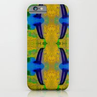 iPhone Cases featuring Mindless by Afrocentric Bloom