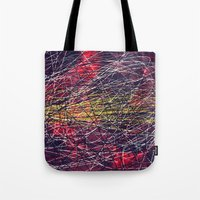 A Lapse In Time Tote Bag