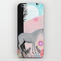 Herd iPhone & iPod Skin