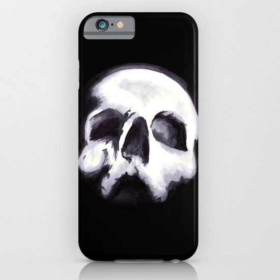 Bones II iPhone & iPod Case