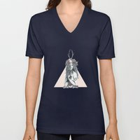Nature Girl Unisex V-Neck