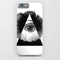 The Eye In The Sky iPhone 6 Slim Case