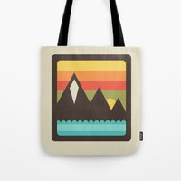 Midsummer's Eve Tote Bag
