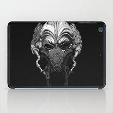 Master Pilot iPad Case