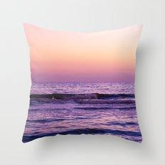 Wild Dream Throw Pillow