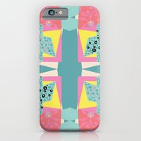 iPhone & iPod Case featuring Paper Layer by Sarah Doherty