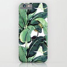 Martinique Print iPhone 6 Slim Case