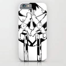 Bandit Doom iPhone 6s Slim Case