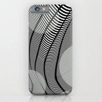 Mid-Century Mod iPhone 6 Slim Case