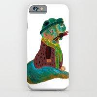 squirrel iPhone 6 Slim Case