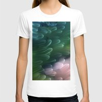 Beneath The Surface - Fr… Womens Fitted Tee White SMALL