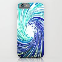 iPhone Cases featuring FOCUS by Chrisb Marquez