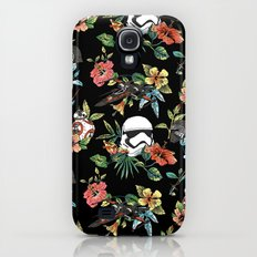 The Floral Awakens Slim Case Galaxy S4