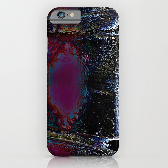 Wall of Night iPhone & iPod Case