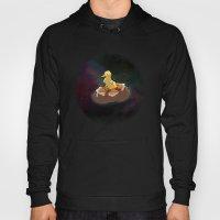 Space Duck Hoody