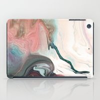 OSTRACIZED!! iPad Case