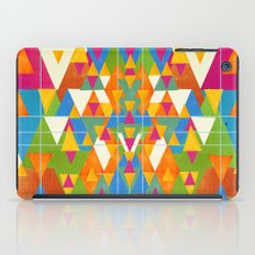 try ang you late iPad Case