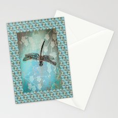 トンボ INVERTED [TONBO] FELDSPAR Stationery Cards
