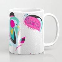 He Loves Me / He Loves M… Mug