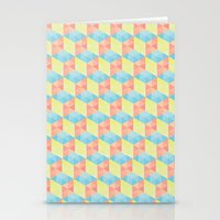 Take the money first. Stationery Cards