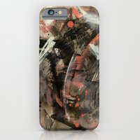 community iPhone & iPod Cases featuring Community by Lisa Romero