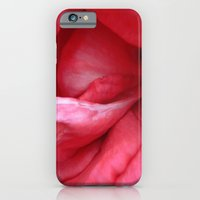 iPhone & iPod Case featuring Flower II by Nicole Mason-Rawle