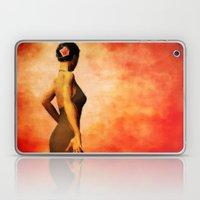 Flamenco Laptop & iPad Skin