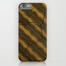 Vintage Fossil Bacon Slim Case iPhone 6s