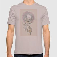 hunter Mens Fitted Tee Cinder SMALL