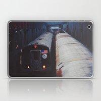 Steel Cobras  Laptop & iPad Skin