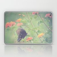 Captivating Laptop & iPad Skin