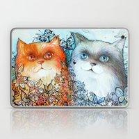2cats Laptop & iPad Skin