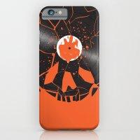 Shaun of the dead iPhone 6 Slim Case