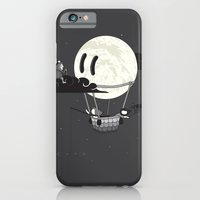 You Should See The Moon … iPhone 6 Slim Case