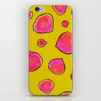 Roses. Love. 2015 iPhone & iPod Skin