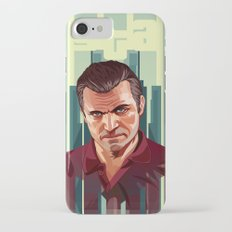 The Godfather, GTA 5 Michael Slim Case iPhone 7